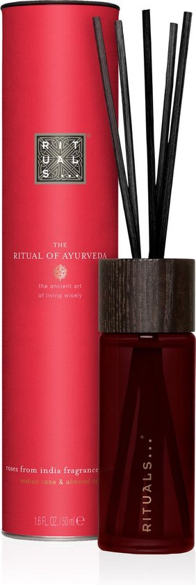 RITUALS The Ritual of Ayurveda Mini Fragrance Sticks. 50 ml