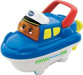 VTech Blub Blub Bad - Pepijn Politieboot - Educatief Babyspeelgoed
