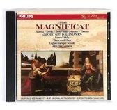 Bach: Magnificat, BWV 243; Jauchzet Gott in allen Landen