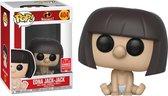 Incredibles 2 Edna Jack-Jack