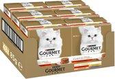Gourmet Gold Hartig Torentje - Vlees - Kattenvoer