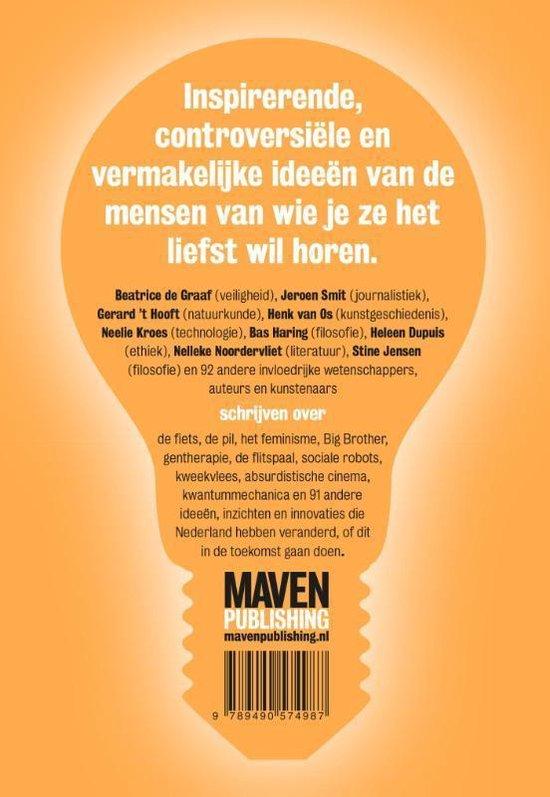 Nederland in idee n - none   Fthsonline.com