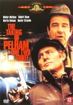 Taking Of Pelham, One, Two, Three