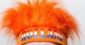 Holland Haarband - Oranje