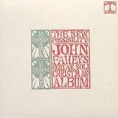 The New Possibility: John Fahey's Guitar Soli Christmas Album/Christmas With John Fahey Vol. 2