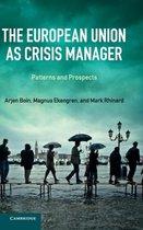 The European Union as Crisis Manager