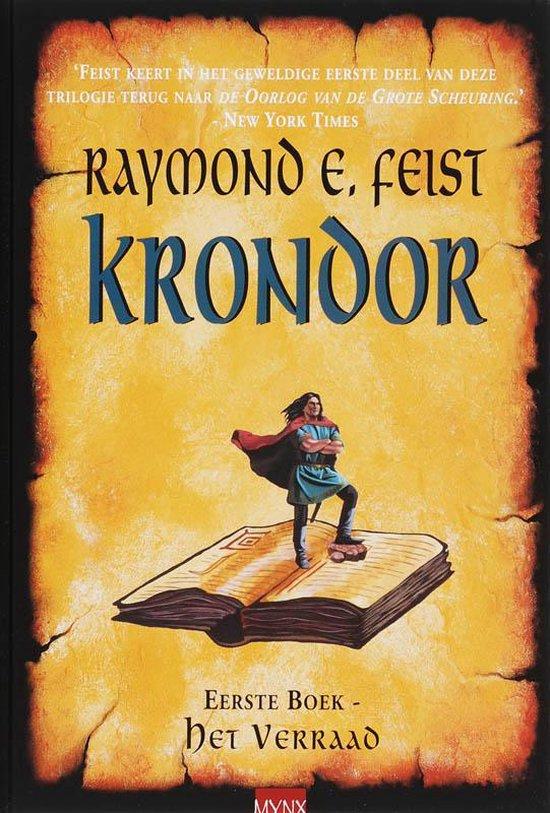 Het Verraad - Raymond E. Feist   Fthsonline.com