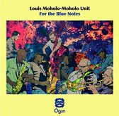 Moholo Louis - For The Blue Notes