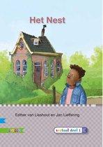 Veilig leren lezen  -  Het nest AVI E3