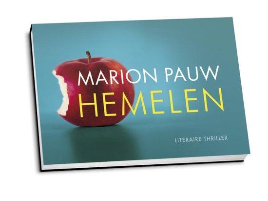 Hemelen - dwarsligger (compact formaat) - Marion Pauw |