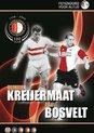 Feyenoord-Paul Bosvelt/Reinier Kreijermaat