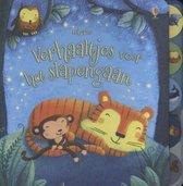 Boek cover Verhaaltjes voor het slapengaan van Sam Taplin (Paperback)