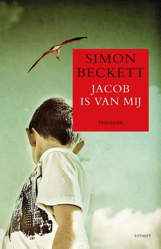 Jacob is van mij - Simon Beckett |