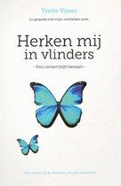 Herken mij in vlinders