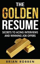 The Golden Resume