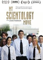 Louis Theroux: My Scientology Movie (BE Only)