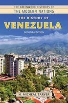 The History of Venezuela, 2nd Edition