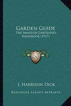 Garden Guide Garden Guide