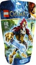 LEGO Chima CHI Laval - 70200