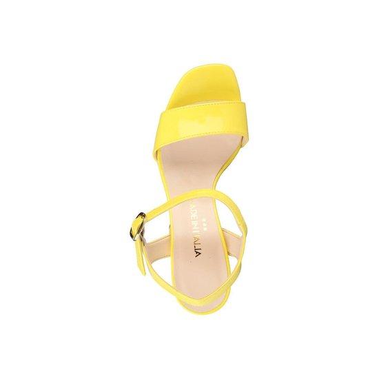 Made in Italia - Sandalen - Vrouw - ANGELA - Yellow