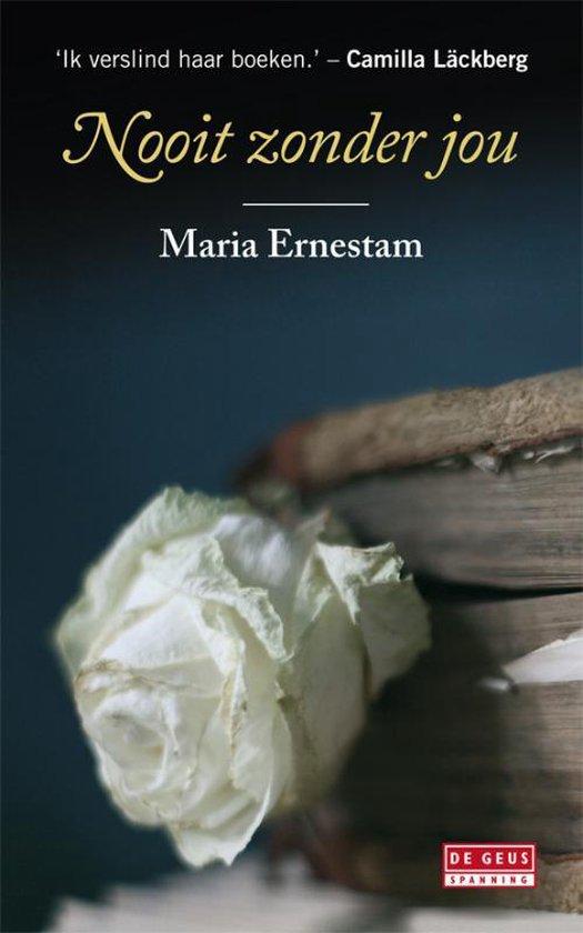 Nooit Zonder Jou - Maria Ernestam | Readingchampions.org.uk