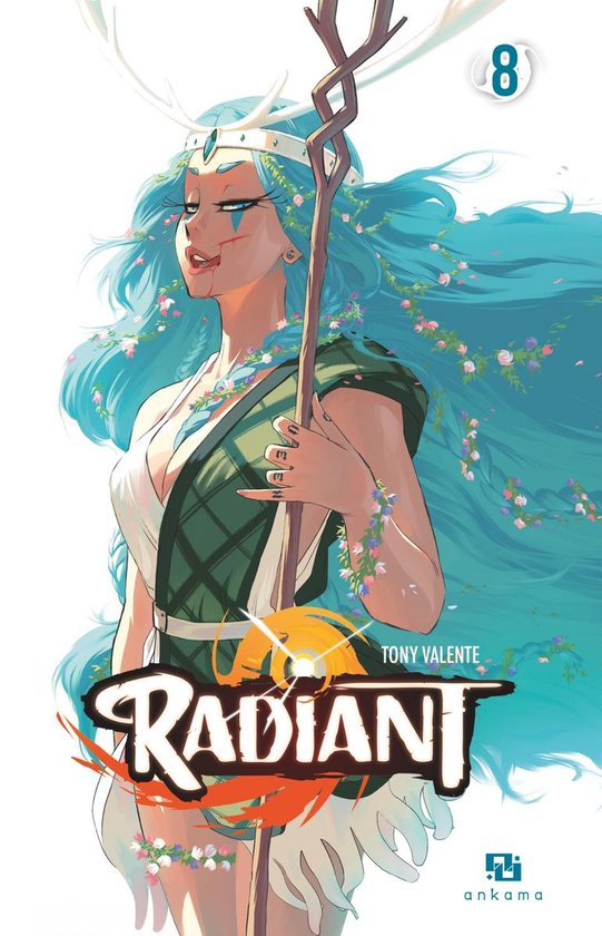 Radiant - Tome 8