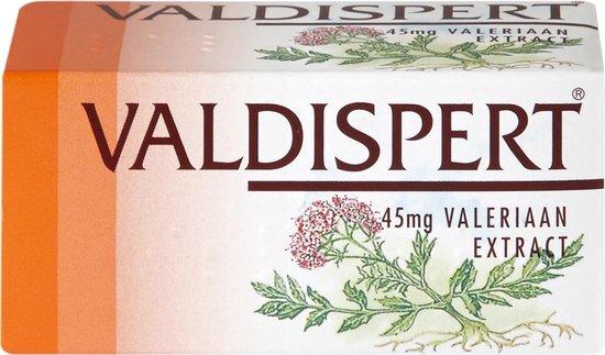 Valdispert - 100 Dragees - 45mg