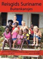 Parbode, Surinaams opinieblad, special - Reisgids Suriname