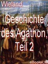 Geschichte des Agathon, Teil 2
