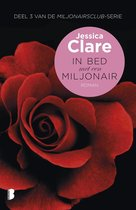 Miljonairsclub 3 - In bed met een miljonair / Deel 3