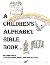 A Children's Alphabet Bible Book