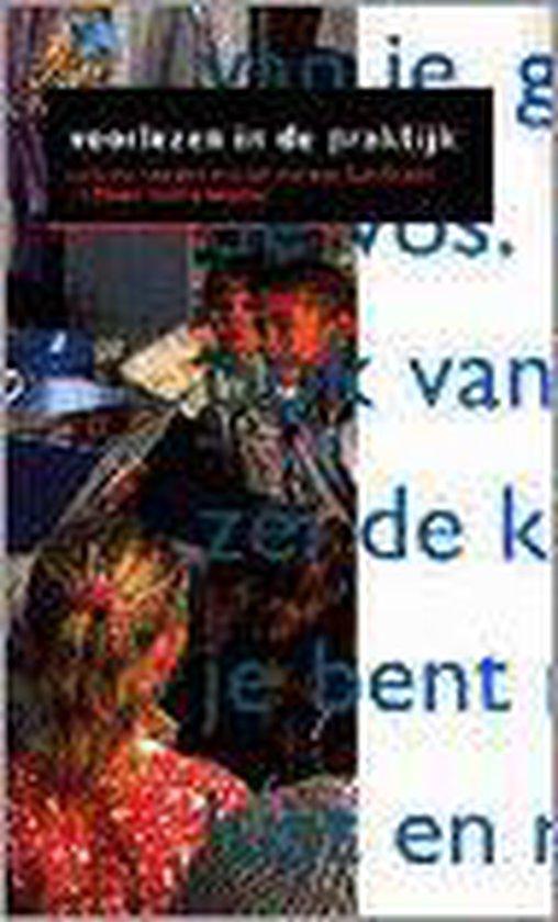 Voorlezen in de praktijk - John van den Heuvel pdf epub