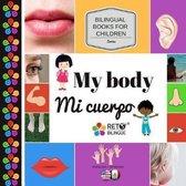My body - Mi cuerpo