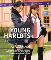 Young Harlots Finishing School