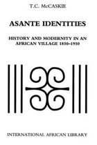 Asante Identities