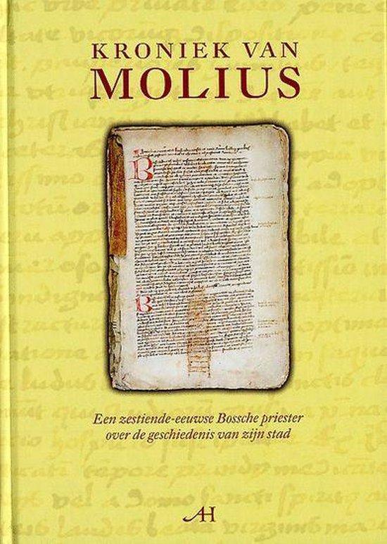 Kroniek Van Molius - ... Molius   Fthsonline.com