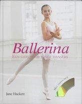 Ballerina - een gids voor jonge dansers + DVD