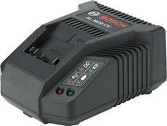 36 V charger