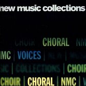 New Music Collections - Vol. 1: Cho