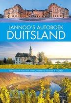 Lannoo s autoboek Duitsland