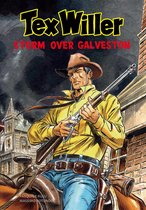 Tex Willer 8 - Storm over Galveston