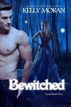 Bewitched (Fated #1)