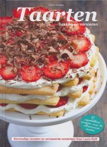 Taarten bakken en versieren