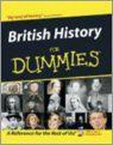 British History For Dummies®