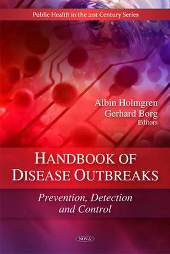 Handbook of Disease Outbreaks