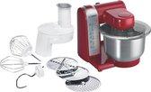 Bosch MUM48R1 - Keukenmachine - Rood