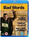 Movie - Bad Words