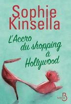 Omslag L'Accro Du Shopping a Hollywood