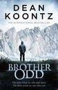 Boek cover Brother Odd van Dean Koontz