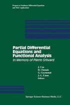 Partial Differential Equations and Functional Analysis
